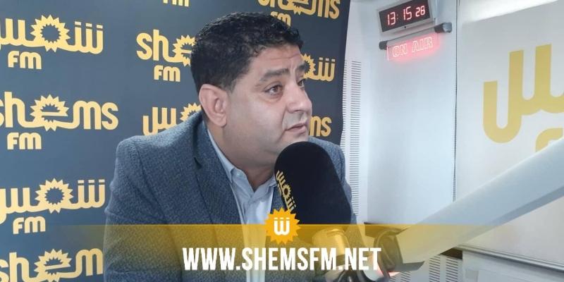 وليد جلاد: قرابة الـ 15 شخصية مرشحة لرئاسة الحكومة تحظى بقبول جلّ الأطراف