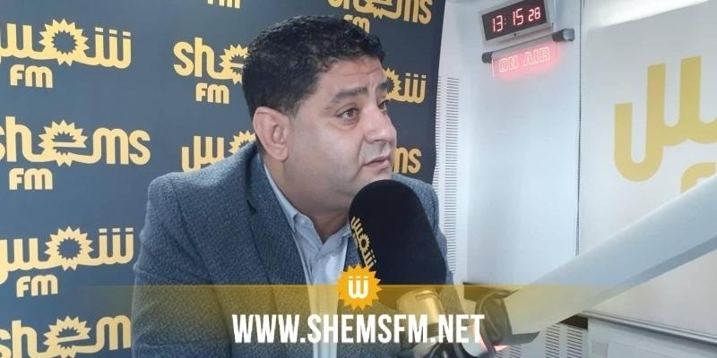Walid Jallad: 'Prés de 15 noms proposés font l'unanimité chez la plupart des partis'