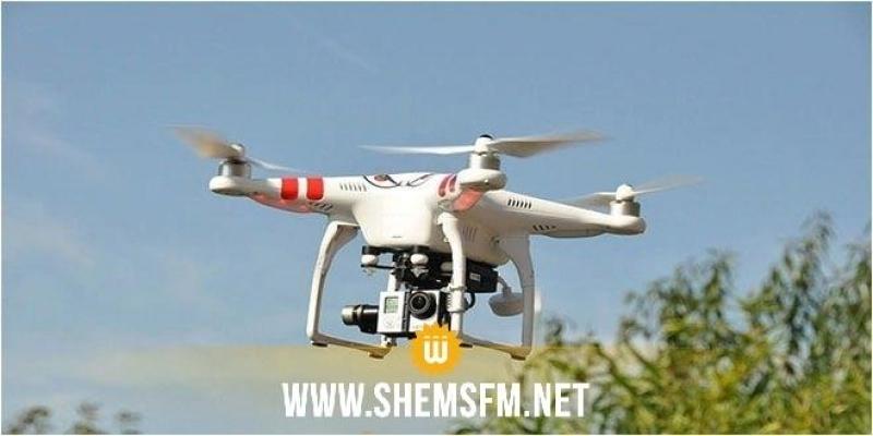 Ministère de la Défense : aucun drone n'a franchi l'espace aérien tunisien
