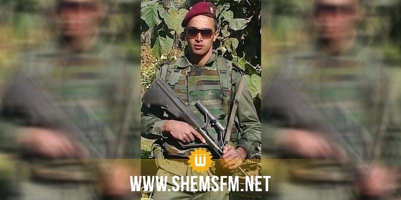 توفي بعد عملية نشل فـي المترو: تشيبع جثمان العسكري علاء الخليفي في بوسالم