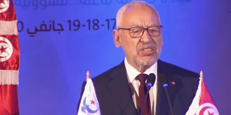 الغنوشي: 'كل المدن التونسية مرشحة لأن تكون مدن جامعية مثل اكسفورد وبوسطن وكامبريدج'
