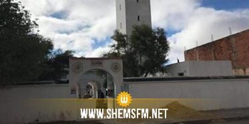 سبيطلة: تعرض مسجد العبادلة لعملية سطو وتمزيق عدد من مصاحف القرآن
