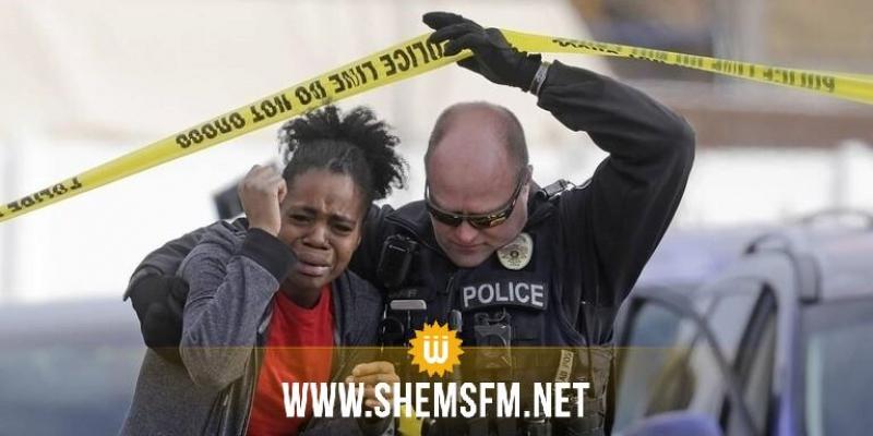 ولاية يوتا الأمريكية: مقتل أربعة أشخاص في عملية إطلاق نار