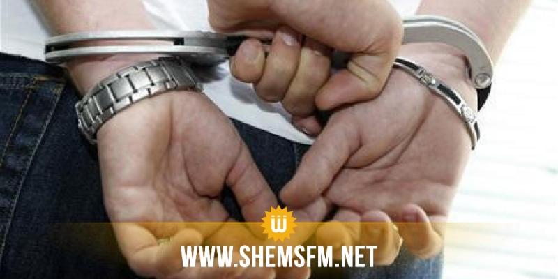 القصرين: القبض على مصنف خطير جدا متعلقة به قضية إطلاق النار على دورية أمنية