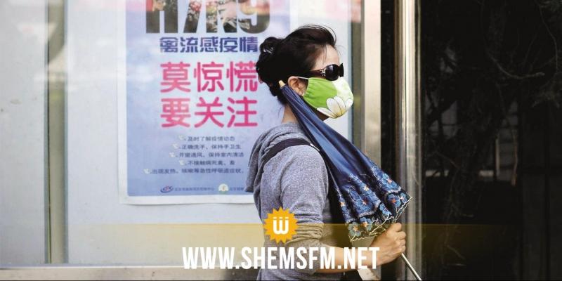 سلالة جديدة من فيروس 'كورونا' يضرب في الصين