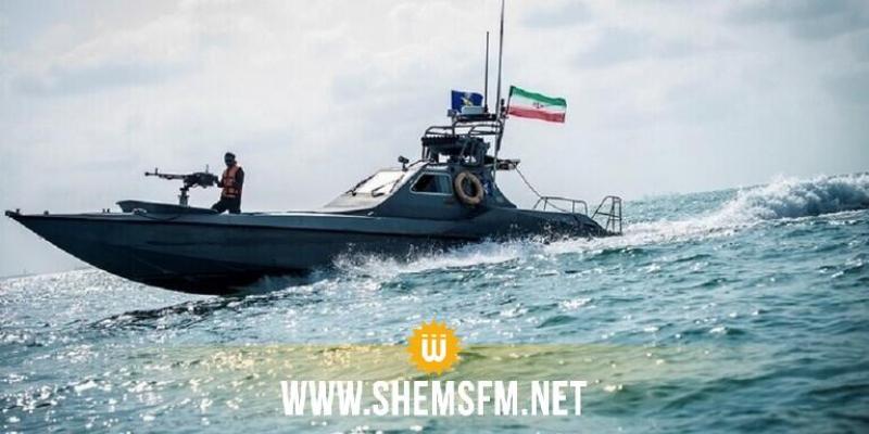 الحرس الثوري يحتجز قوارب صيد كويتية