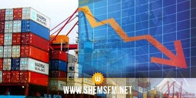 تراجع واردات تونس كميّا خلال 2019 بـ 9%