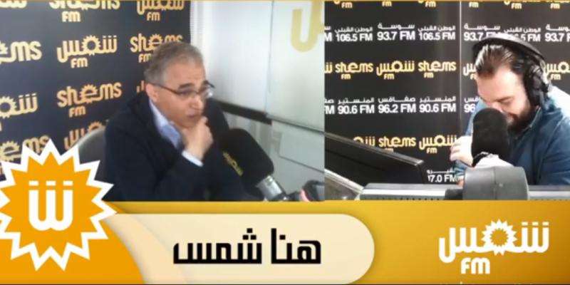 مرزوق: 'لو كنت قادرا لضغطت على وداد بوشماوي لرئاسة الحكومة'