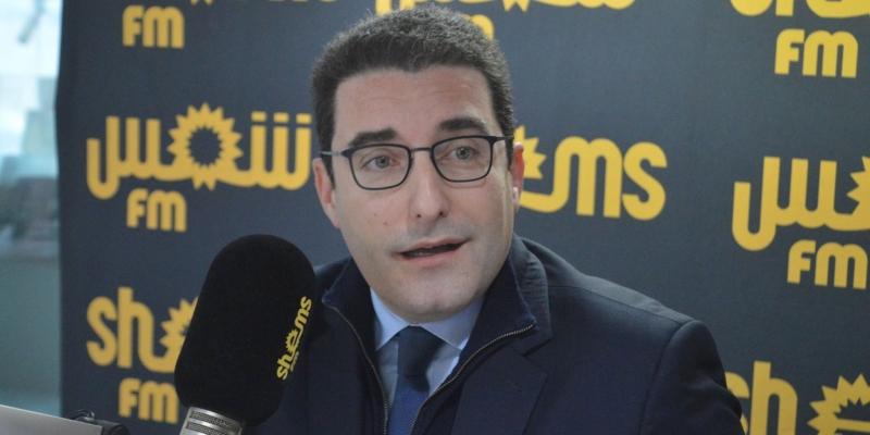 العزابي: 'استقالة الفخفاخ من التكتل ستوفر مزيد من النجاح لحكومته'
