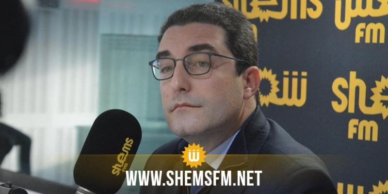 سليم العزابي: 'تحيا تونس مع حكومة سياسية بامتياز تكون مصغرة'