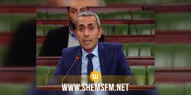عدنان بن إبراهيم:'الفخفاخ لم تكن الشخصية المنتظرة'