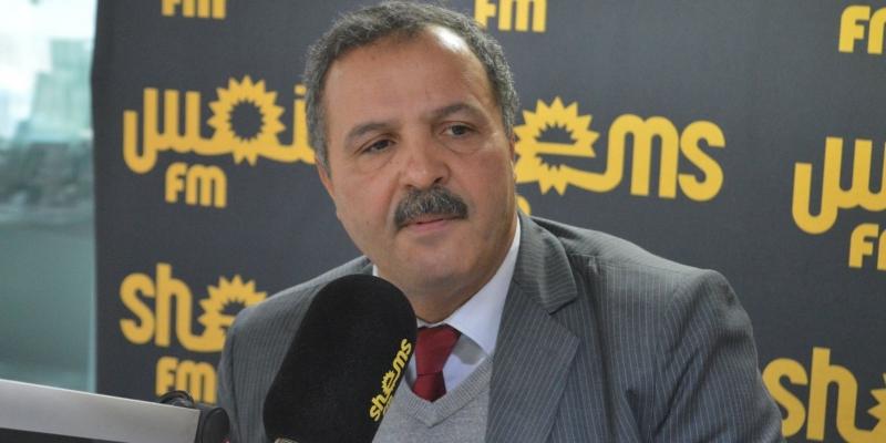 عبد اللطيف المكي: 'الرئيس لم يرضخ للضغوط'