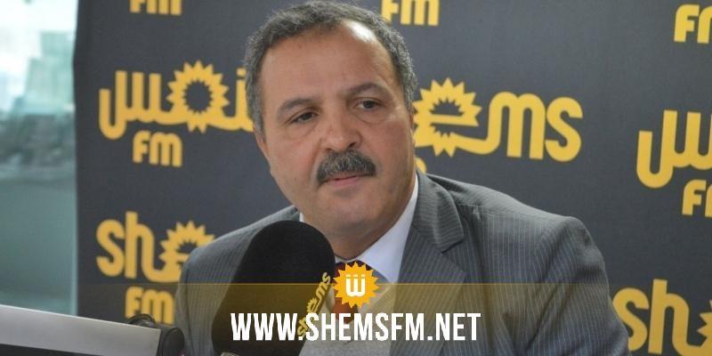 Abdeltif Mekki :'Qalb Tounes un problème majeur avec la nomination de Fakhfekh… qu'il fasse partie de l'opposition'