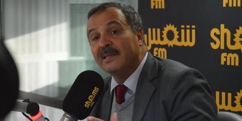 Abdeltif Mekki :'le président n'a pas cédé aux pressions'