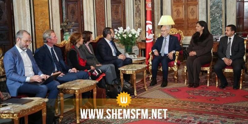 الإتحاد الأوروبي: 'الأزمة الليبية قد تؤثر على تونس أمنيا وإقتصاديا'