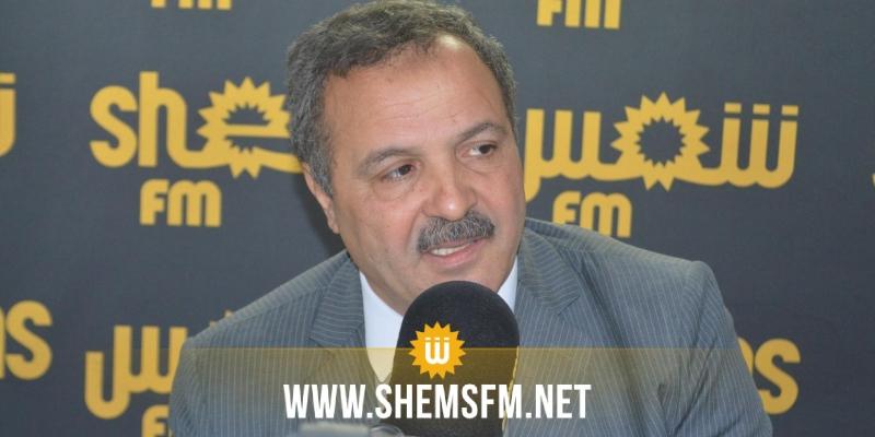 عبد اللطيف المكي: 'رئيس الجمهورية تعرض إلى ضغوطات قبل الإعلان عن رئيس الحكومة المُكلف'