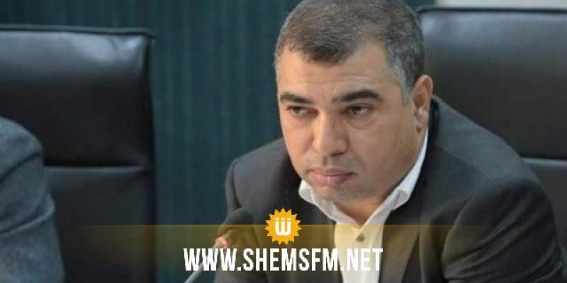 عادل البرينصي:' نبيل بفون يصنع الأزمات في هيئة الإنتخابات لصالح من؟'