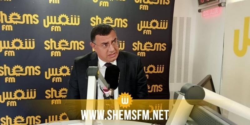 Iyadh Elloumi : 'nous n'avons pas de réserves sur Elyes Fakhfekh mais sur la démarche du président'
