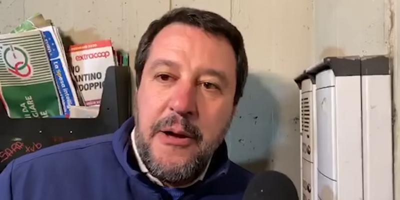 يعيش في إيطاليا منذ قرابة 40 سنة: المهاجر التونسي فوزي يكشف تفاصيل حادثة ماتيو سالفيني