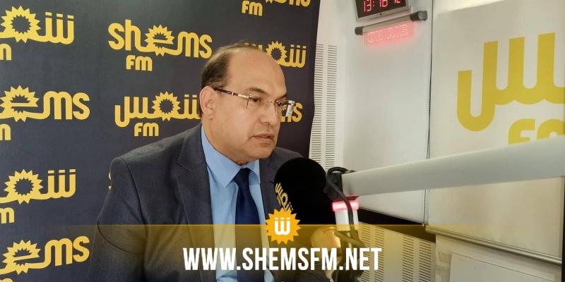 شوقي الطبيب:'تونس تفتقد إلى إرادة سياسية حاسمة وقاطعة  لمكافحة الفساد'