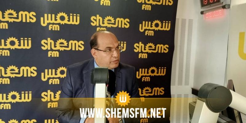 شوقي طبيب:'هيئة الإنتخابات عرقلت عمل لجنة مراقبة تمويل الأحزاب والحملات الإنتحابية'