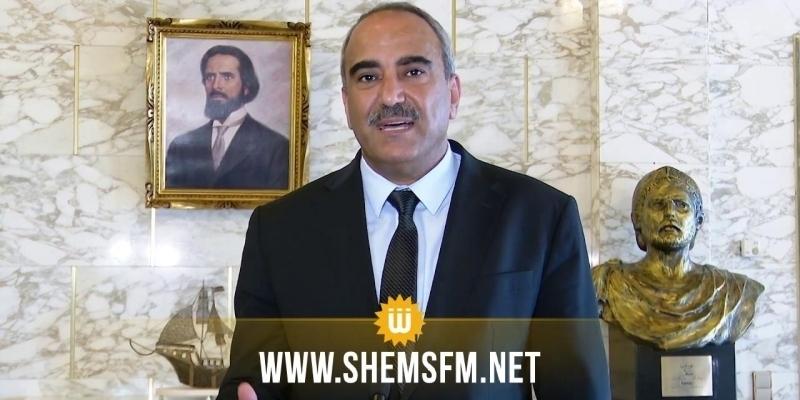 وزير المالية: تونس تمكنت لاول مرة من تقليص نسبة المديونية باكثر من 5 نقاط