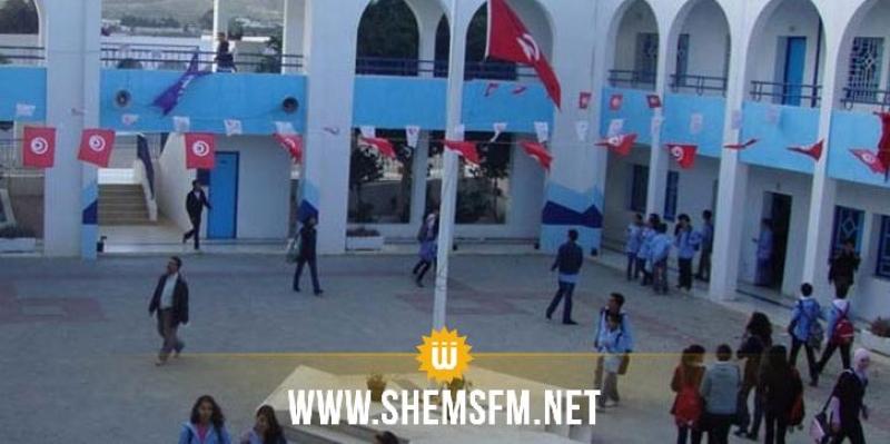 نفطة: اضراب احتجاجي بكافة المؤسسات التربوية بنفطة