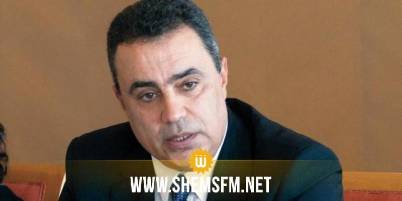 مهدي جمعة يدعو إلى توسيع الحزام السياسي الداعم للحكومة