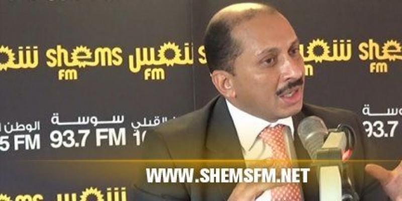 محمد عبو يؤكد التزام حزبه بدعم رئيس الحكومة المكلف