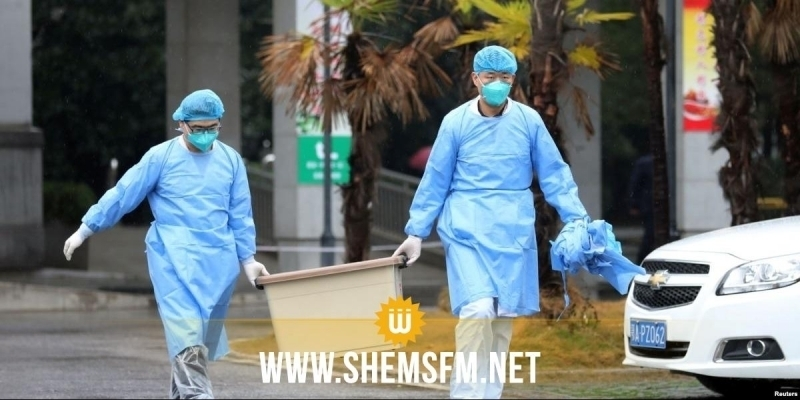 Coronavirus : le bilan s'alourdit en Chine