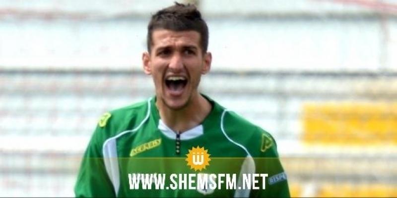 L'ESS ajoute Ala eddine Ben Ayoub à la liste africaine