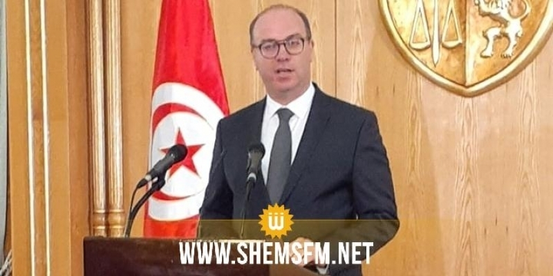 Elyes Fakhfakh :'le prochain gouvernement sera basé sur l'honnêteté et la rigueur dans l'application de la loi'