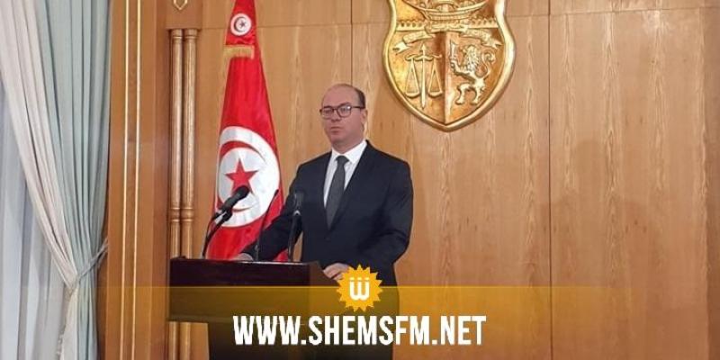 الفخفاخ: الشعب لم ينتخبني في الرئاسية ولكن قيس سعيد اختارني رئيسا للحكومة