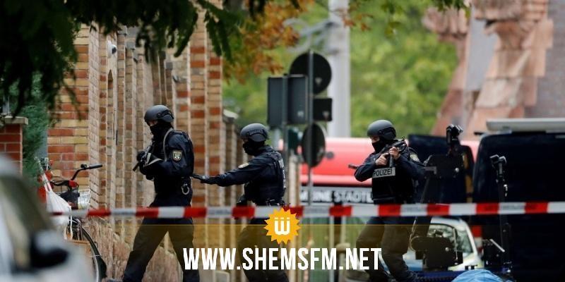 ألمانيا: 6 قتلى في إطلاق نار