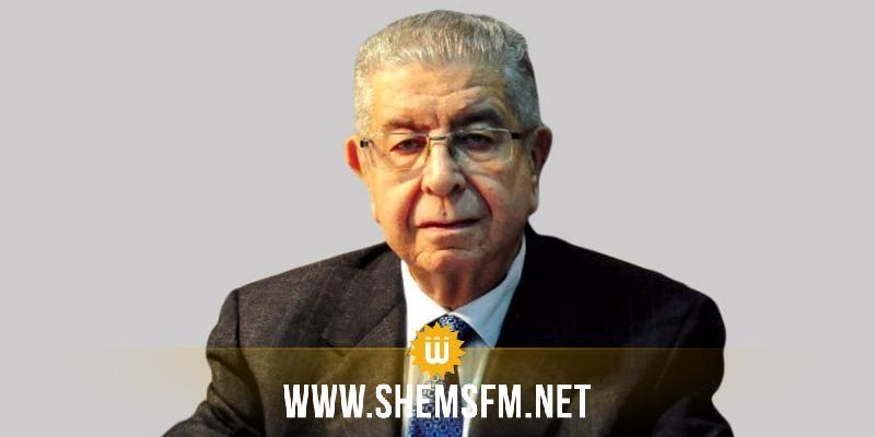 حمادي بوصبيع يقدم عرض جديدا للشماخي لتجديد  عقده