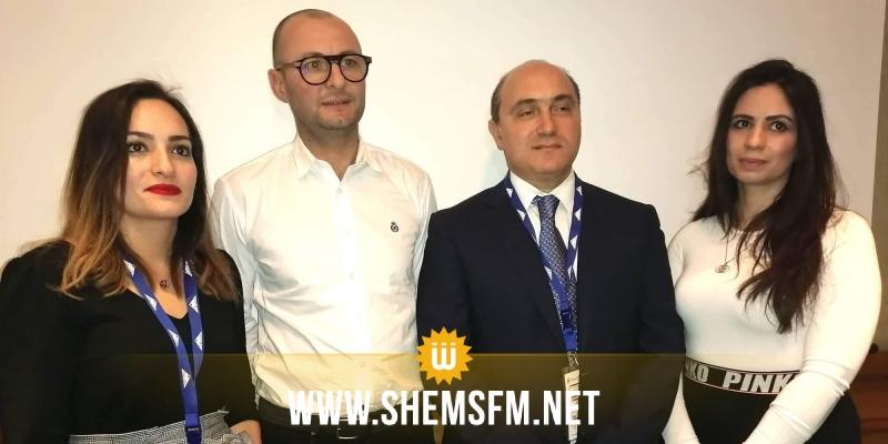 لأول مرة في العالم فريق أطباء عيون تونسي يعرضون شريطا وثائقيا لتفسير تقنية Lasik