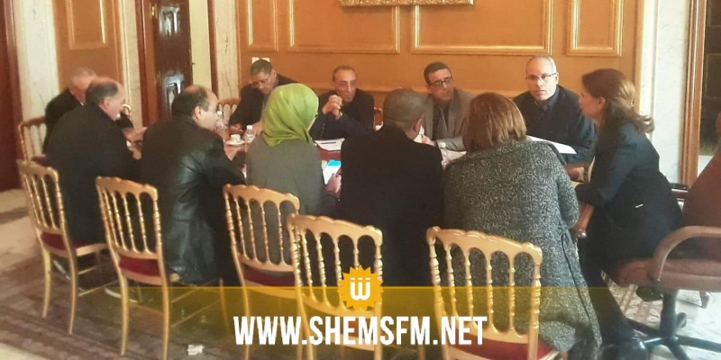 سعاد عبد الرحيم: 'إضراب أعوان وعملة بلدية تونس غير قانوني ولا بوادر للانفراج'