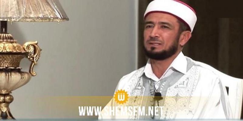 رضا الجوادي يستقيل من كتلة ائتلاف الكرامة