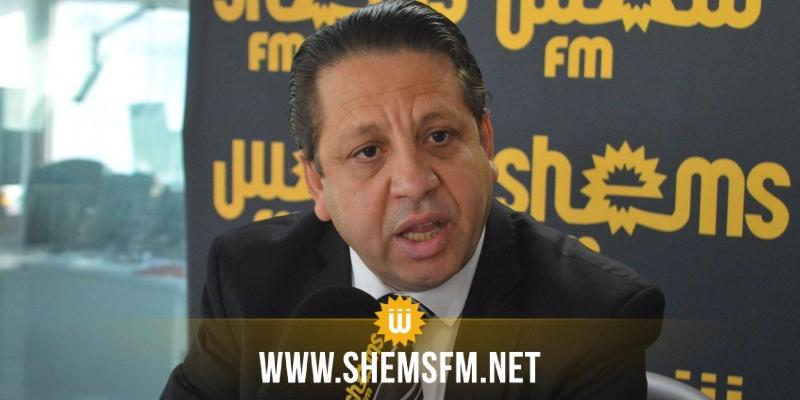 خالد الكريشي: 'إلياس الفخفاخ أخطأ في مقاربته في التعامل مع الأحزاب'