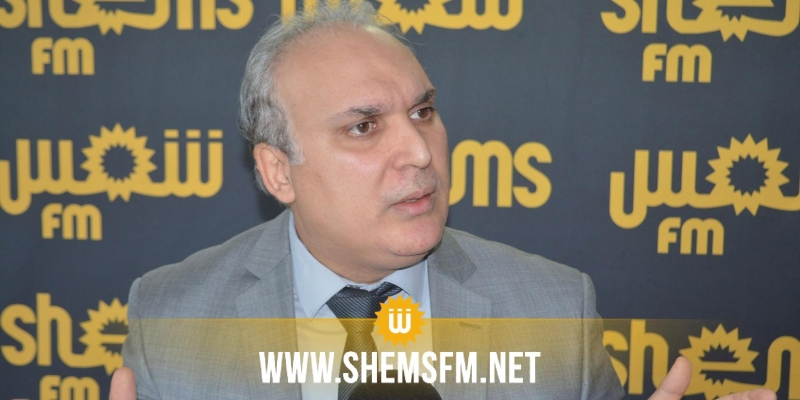 نبيل بفون: 'أعضاء هيئة الانتخابات يخافون من الهرسلة التي يمارسها عادل البرينصي'