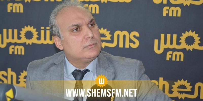 نبيل بفون يستبعد تنظيم انتخابات مبكرة