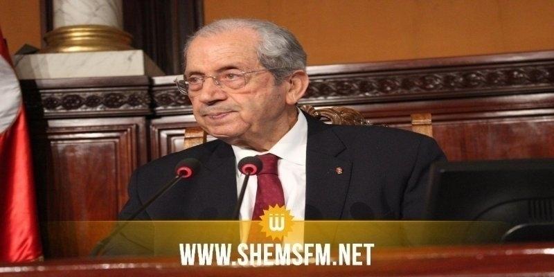 محمد الناصر يدعو إلياس الفخفاخ إلى تكوين حكومة لها رؤية مستقبلية لـ30 سنة
