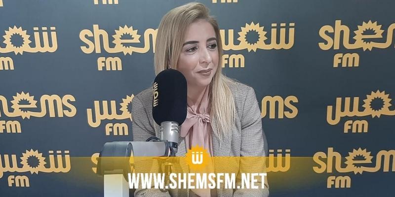 سنية بن الشيخ: 'مصالح الوزارة ستتنقل على عين المكان في صورة الاشتباه بأي إصابة بفيروس كورونا'
