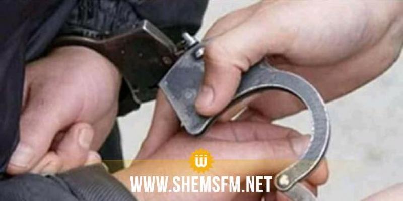 منوبة: القبض على شخص سلب هاتف مواطن بطبربة