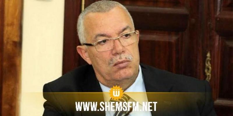 البحيري يتهم خلفان ودحلان بدعم بقايا نظام بن علي واستهداف الديمقراطية في تونس