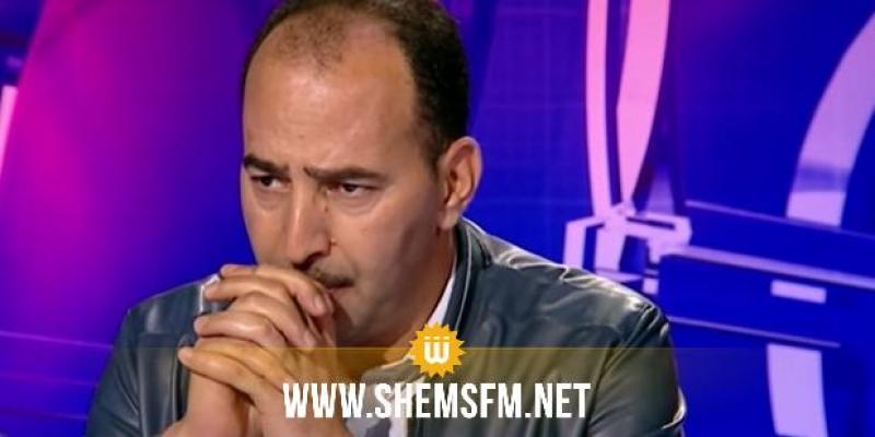 رفض مشاركة عماد دغيج  في الجلسة المشتركة بين الأحزاب المعنية بالتشاور حول الحكومة