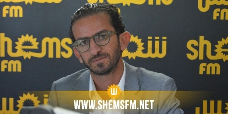 أسامة الخليفي: هناك لوبيات تقــف وراء إقصاء قلب تونس من المشاورات الحكومية