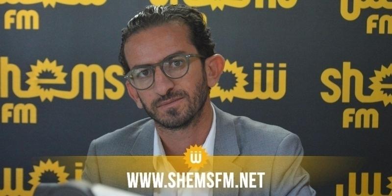 Khelifi : 'des lobbies souhaite écarter Qalb Tounes des concertations autour de la formation du gouvernement'