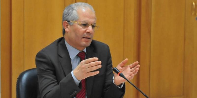 عماد الحمامي: الحركة لم تحسم بعد قرار مشاركتها في الحكومة