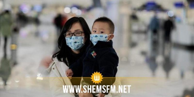 بعد تفشي كورونا: بريطانيا تعلّق رحلاتها الجوية إلى بكين وشانغهاي